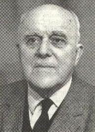 Fritz Nebel